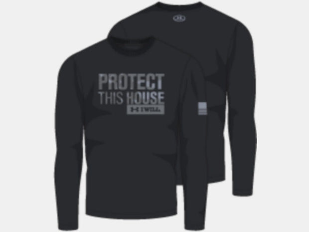 Freedom PTH Long Sleeve T-Shirt