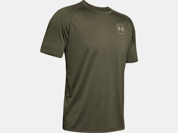 UA Freedom Tech Short Sleeve T-Shirt