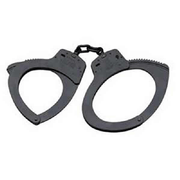 Model 110 Special Security Chain-Linked Handcuffs
