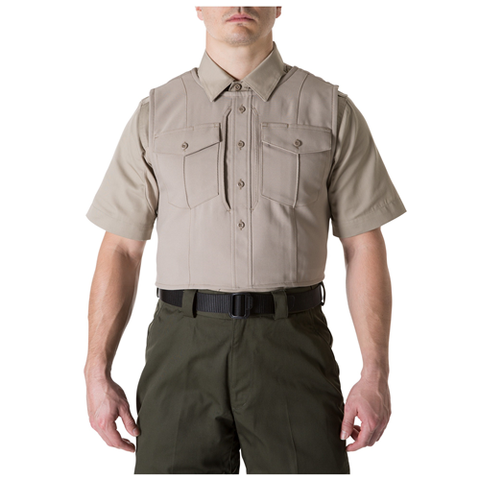 Class A Uniform Outer Carrier