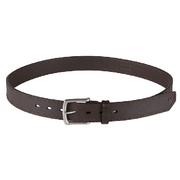 Arc Leather Belt