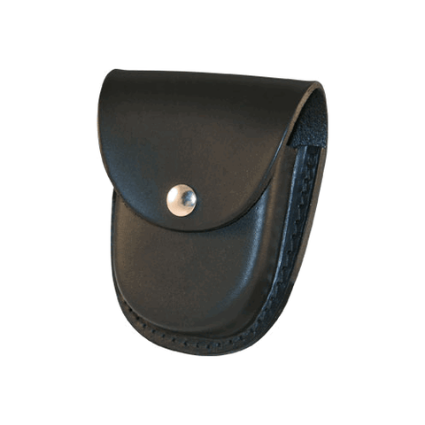Handcuff Case With Rounded Bottom