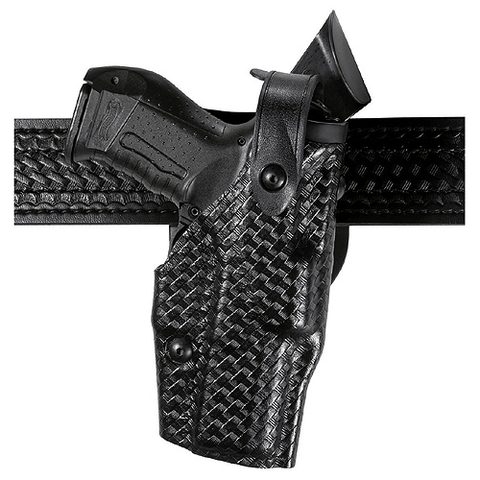 Model 6355 ALS Tactical Holster with Quick-Release Leg Harness