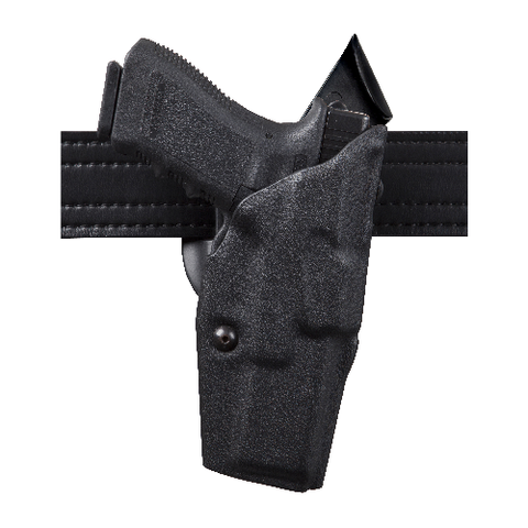 Model 6390 ALS Mid-Ride Level I Retention Duty Holster