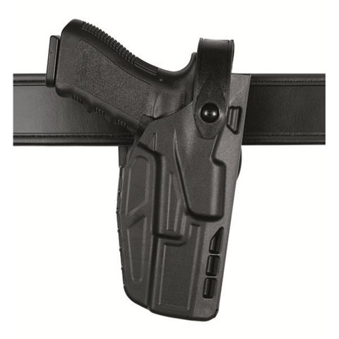 Model 7280 7TS SLS Mid-Ride, Level II Retention Duty Holster