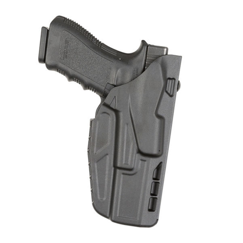 Model 7379 7TS ALS Concealment Clip-on Belt Holster