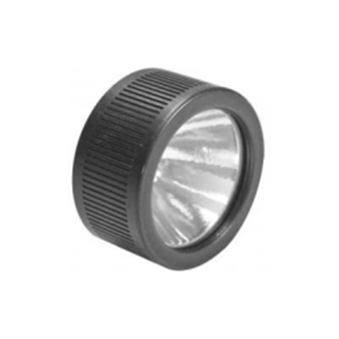 Face Cap Assembly Flashlight