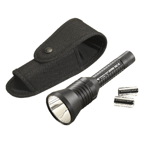 Super Tac X Flashlight
