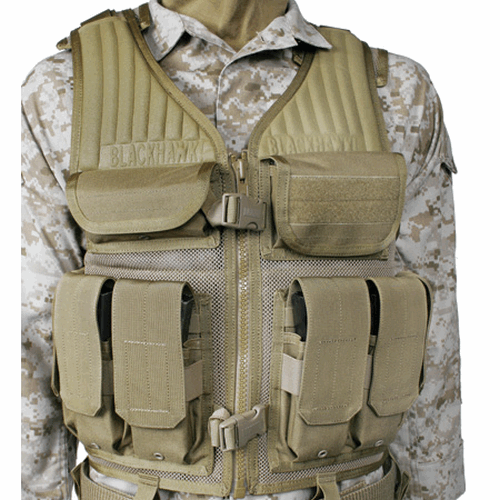 Black Friday Omega Elite Tactical Vest