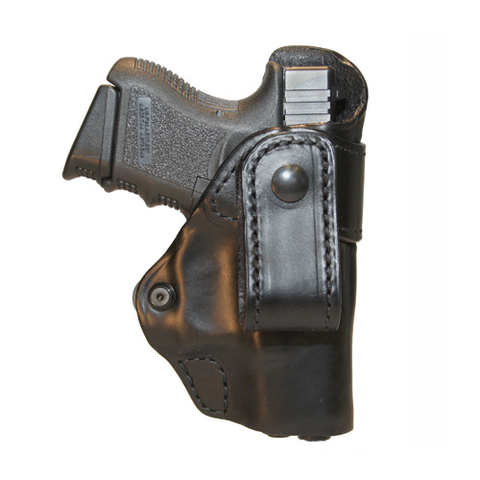 Leather INSIDE-THE-PANTS Holster