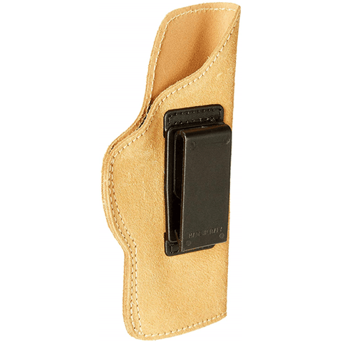 Suede Leather Angle Adjustable Inside Pant Holster