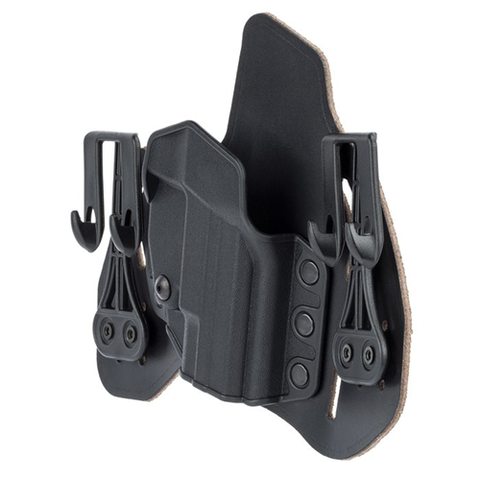 Leather Tuckable Inside Pant Holster