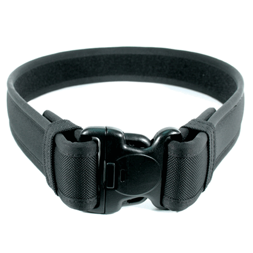 Ergonomic Padded Duty Belt