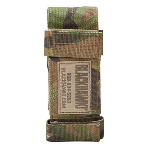 Belt Mounted Single Mag Pouch