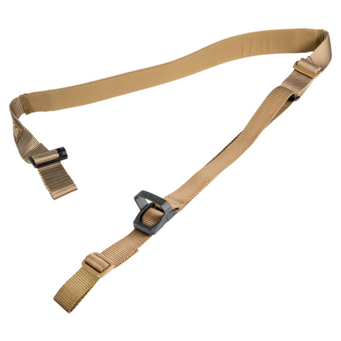 Multipoint Sling Quick Disconnect Stretch