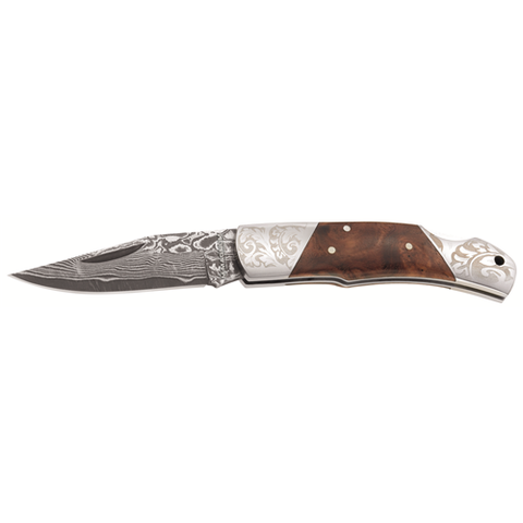 Damascus Duke