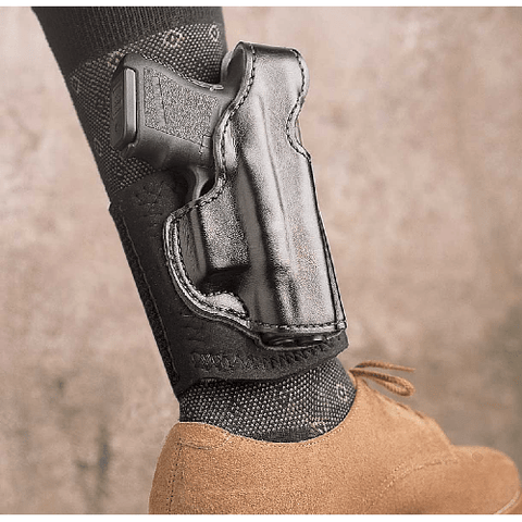 Die Hard Ankle Rig Holster