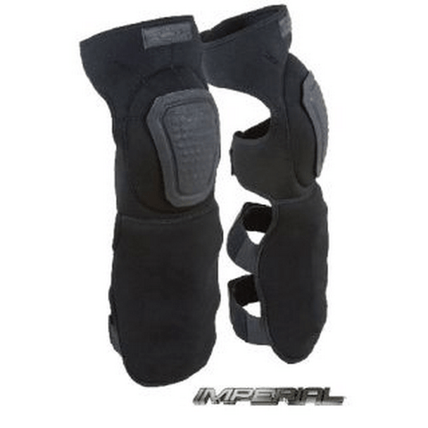 Neoprene Knee-shin Guards W- Non-slip Knee Caps
