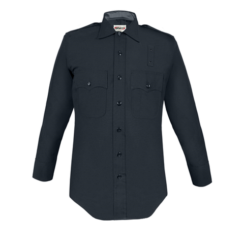 LAPD 100% Wool Long Sleeve Shirts