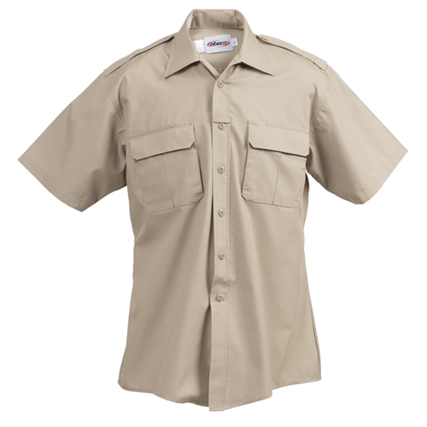 ADU RipStop Shirt - Short Sleeve