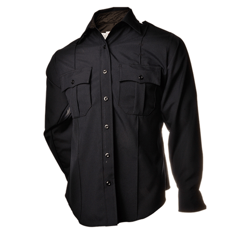 Distinction Long Sleeve Shirts