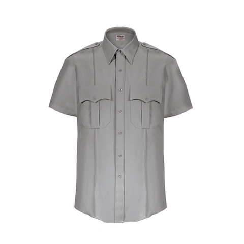 TexTrop 2 SS Shirt - Zippered