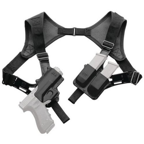 Shoulder Harness For All Fobus Roto Holsters & Pouches