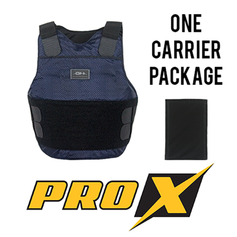 ProX IIIA PX02 2 Carrier Package Female Custom