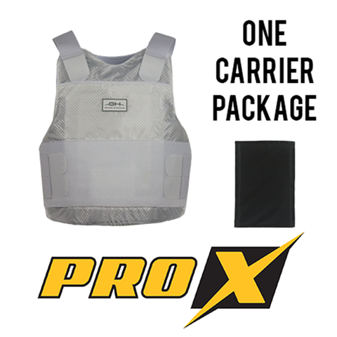 ProX IIA PX03 2 Carrier Package Custom Female