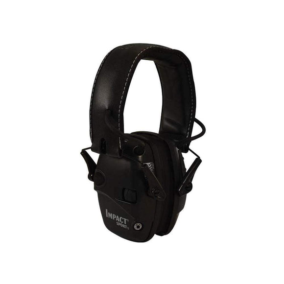 Black Friday Special Impact Sport Sound Amplification Electronic Earmuff