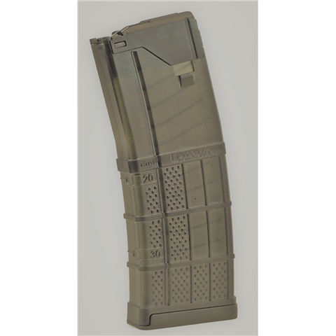 L5 Advanced Warfighter Magazine