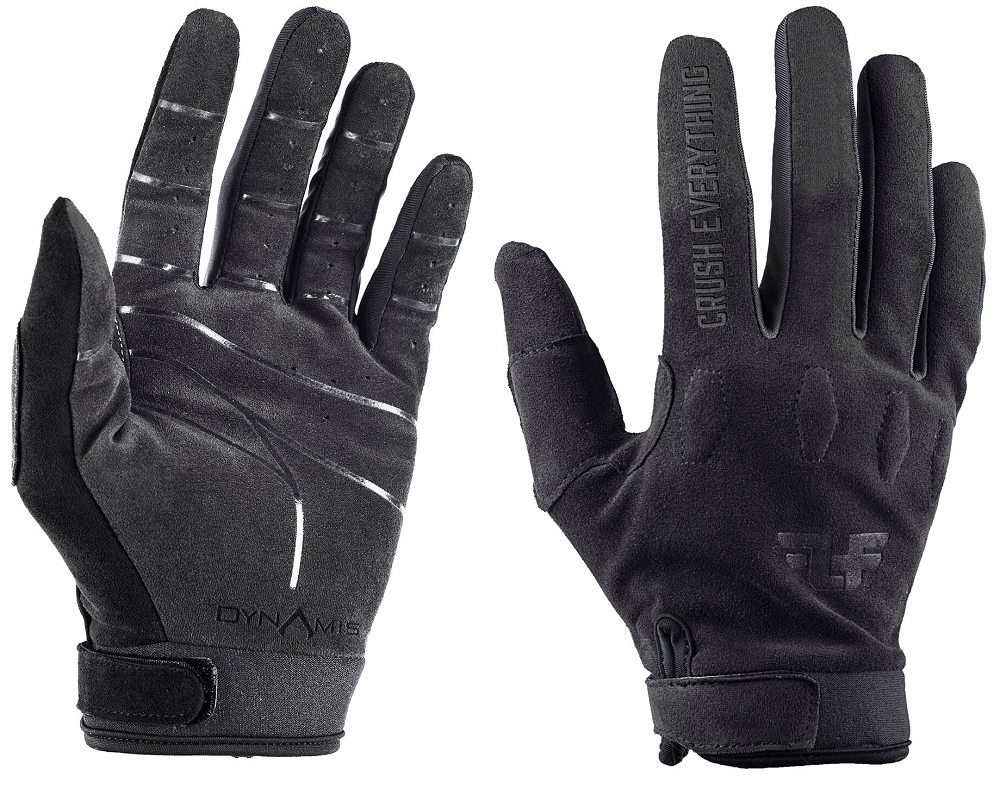Gauntlet Precision Touch Screen Gloves