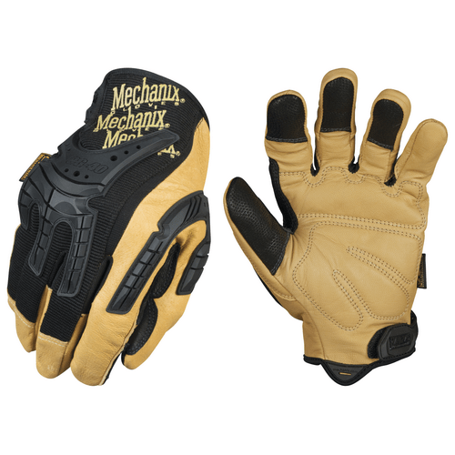 Commercial Grade Heavy Duty Gloves