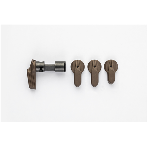 Talon Ambidextrous Safety Selector 4-Lever Kit