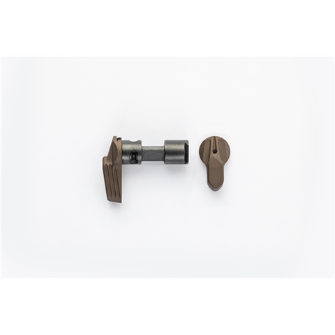 Talon Ambidextrous Safety Selector 2-Lever Kit