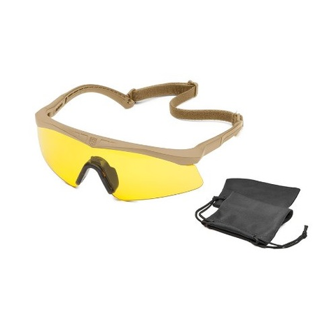 Sawfly Eyewear Basic Kit