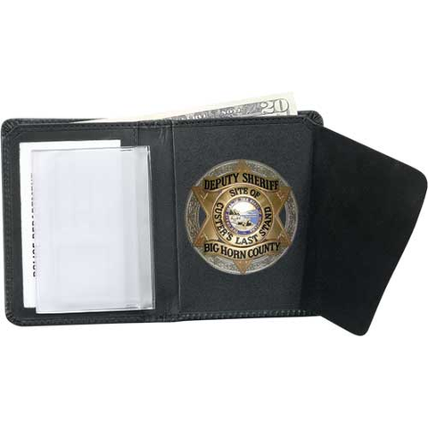 Badge Wallet - Dress