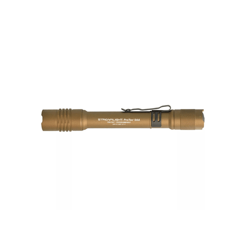 Protac 2aa Flashlight Led - Coyote