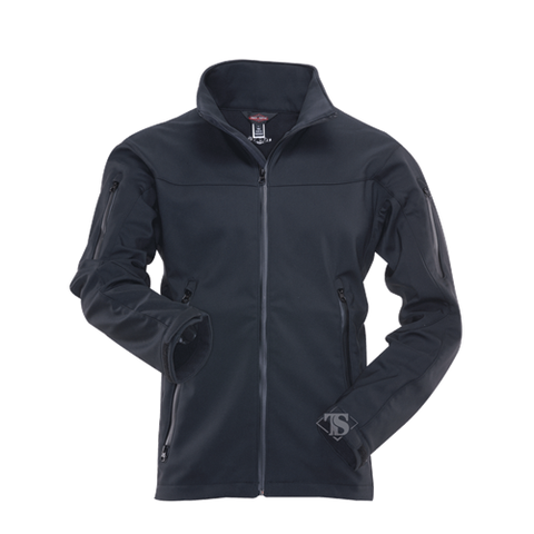24-7 Tactical Softshell Jacket without Sleeve Loop