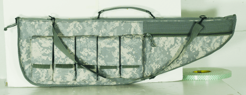 Protector Rifle Case