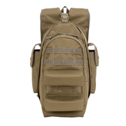 Deluxe Low Profile Ruck