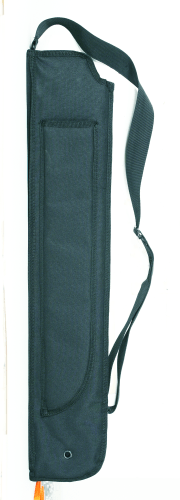 Shotgun Scabbard W/ Attached Machete Sheath