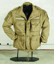 Tac 1 Field Jacket