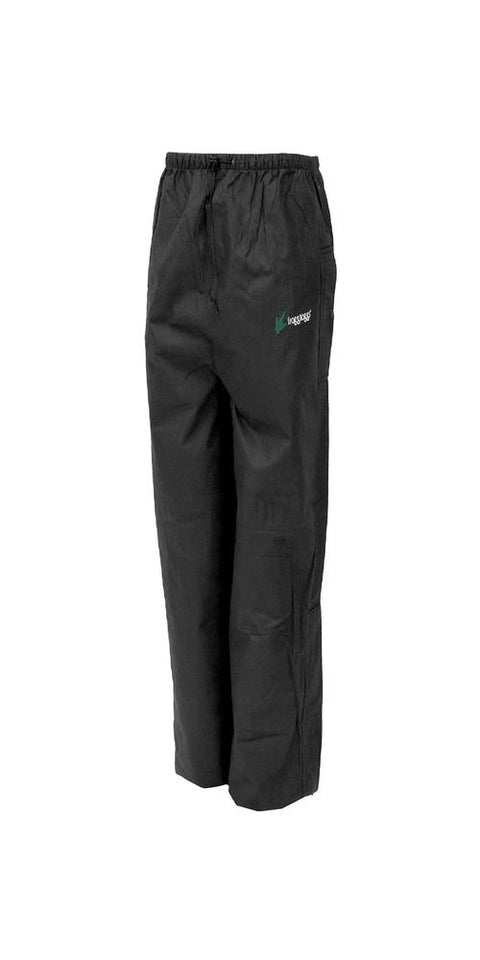 Frogg Toggs Bull Frogg Pant Black - Medium