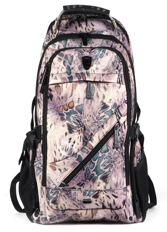 Guard Dog Security Bulletproof Backpack -PRYM1-High Country