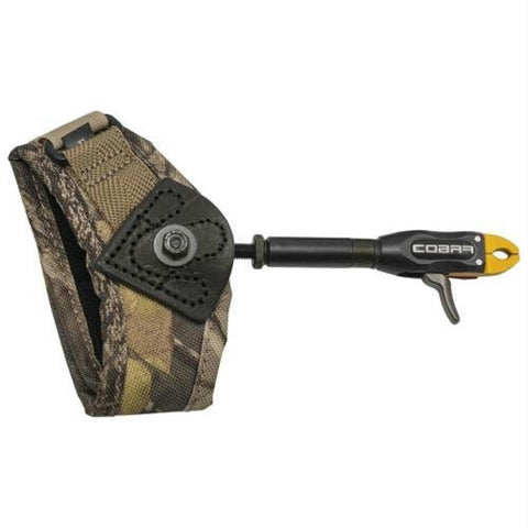 Scott Archery Talon Release - Freedom Strap - Camo