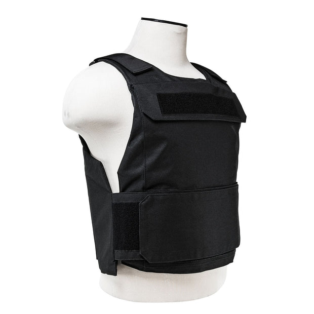 Vism Discreet Plate Carrier XSmall-Small-Black