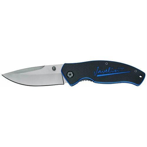 Javelin Tactical Locking Liner Knife