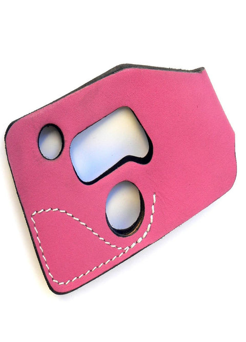 Tagua Kahr P45 Pink Ambidextrous Ultimate Pocket Holster