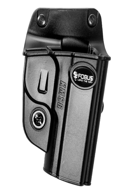 Fobus Evolution Belt Holster KMSGBH